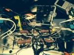 inside fil bias resistors