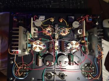 wiring main