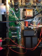 wiring driver